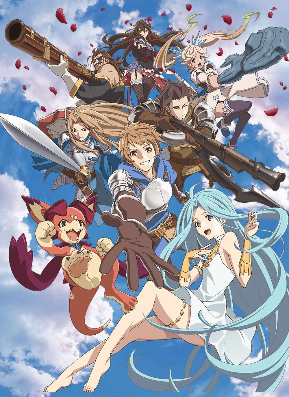 Granblue-Anime-Season-2-Visual