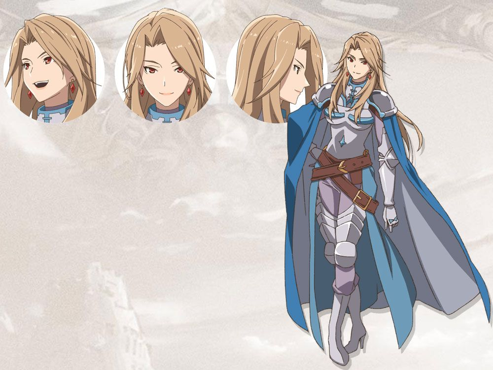 Granblue-the-Animation-Season-2-Character-Designs-Catalina-Alize