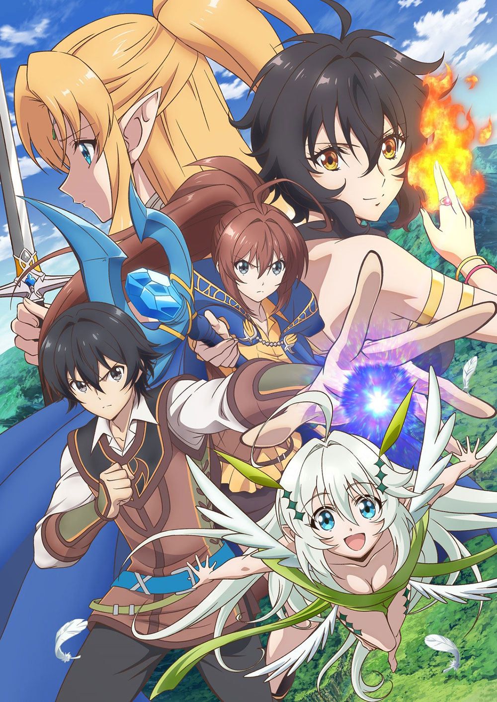 Isekai-Cheat-Magician-Anime-Visual