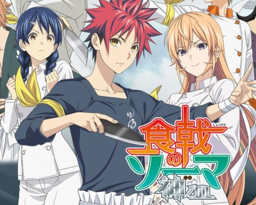 Shokugeki-no-Souma-Season-4-Slated-for-25-Episodes