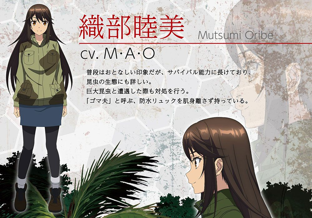 Kyochuu-Rettou-Anime-Movie-Character-Designs-Mutsumi-Oribe