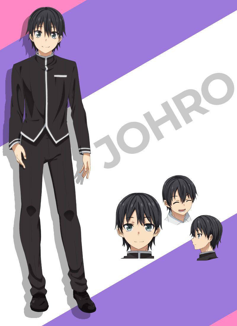 Ore-wo-Suki-nano-wa-Omae-dake-ka-yo-Anime-Character-Designs-Jouro-Kisaragi