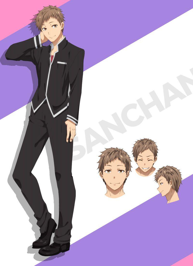 Ore-wo-Suki-nano-wa-Omae-dake-ka-yo-Anime-Character-Designs-Taiyou-Ooga