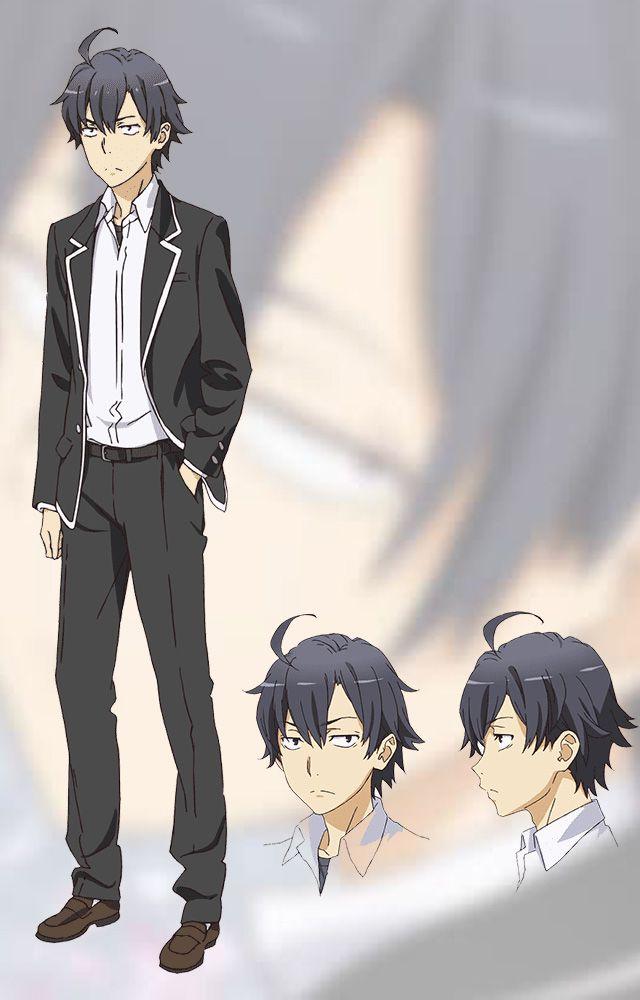 OreGairu-Kan-Character-Designs-Hachiman-Hikigaya