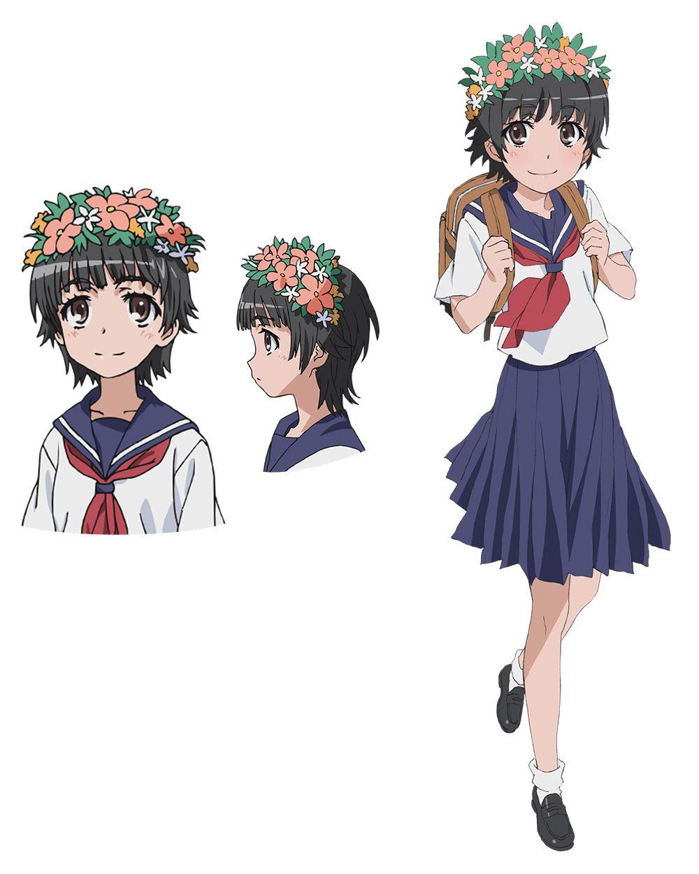 Toaru-Kagaku-no-Railgun-Season-3-Character-Designs-Kazari-Uiharu