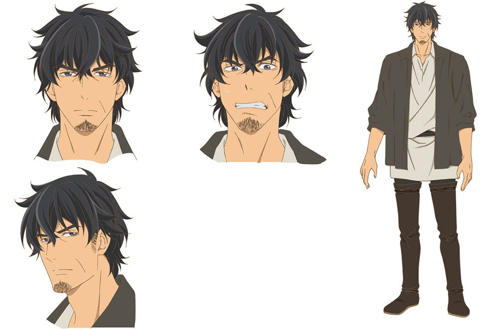Arte-TV-Anime-Character-Designs-Leo