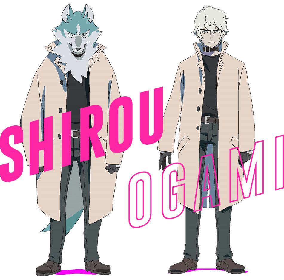 BNA-Brand-New-Animal-Character-Designs-Shirou-Ogami
