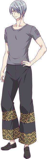 Runway-de-Waratte-Anime-Character-Designs-Too-Ayano