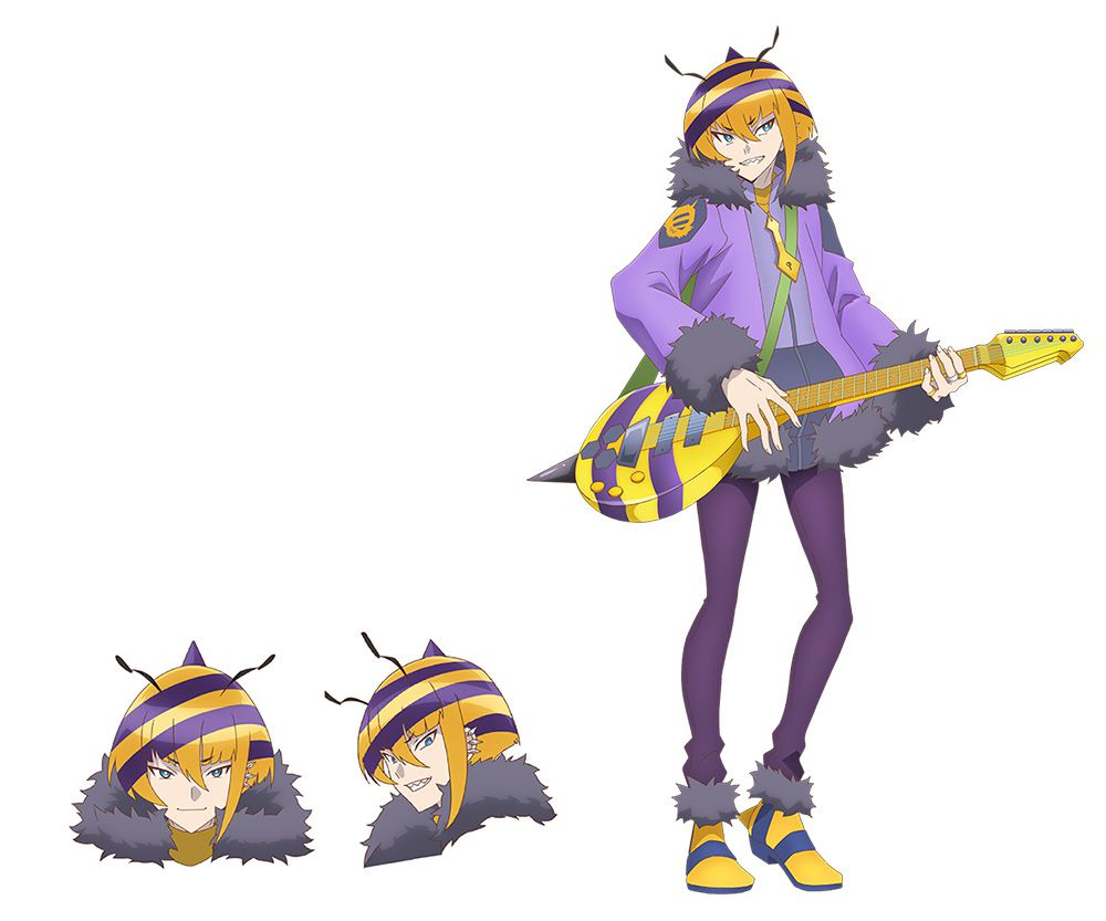 Show-by-Rock!!-Mashumairesh!!-Character-Designs-Hachin