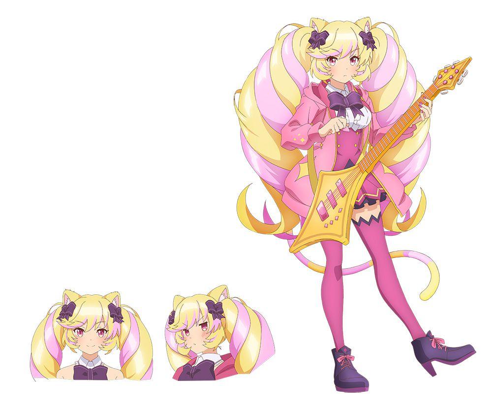 Show-by-Rock!!-Mashumairesh!!-Character-Designs-Mashima-Himeko