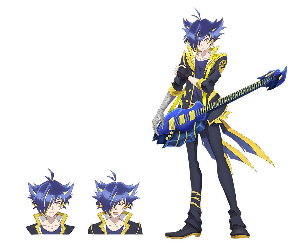 Show-by-Rock!!-Mashumairesh!!-Character-Designs-Yasu
