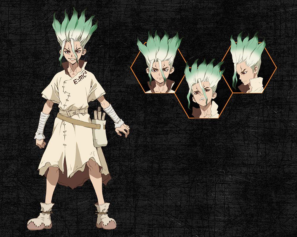 Dr-Stone-Anime-Character-Designs-Senku-Ishigami