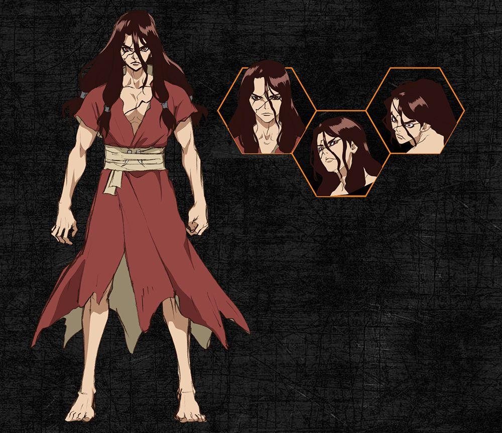 Dr-Stone-Anime-Character-Designs-Tsukasa-Shishio