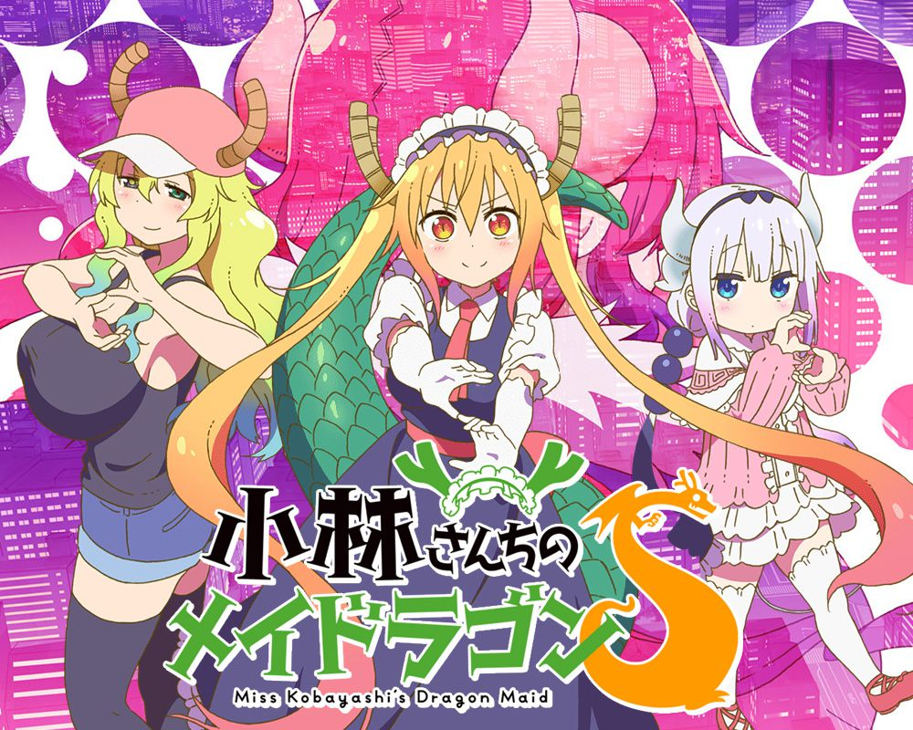 Kobayashi-san-Chi-no-Maid-Dragon-Season-2-Announcement-for-2021
