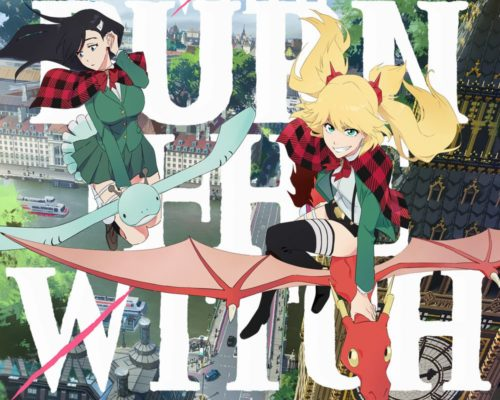 Burn-the-Witch-Anime-Movie-Releases-October-2nd---New-Visual,-Cast-&-Trailer-Revealed
