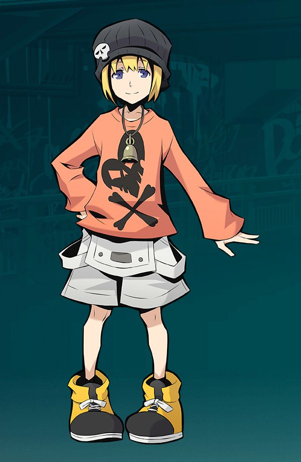 The-World-Ends-with-You-The-Animation-Character-Designs-Raimu-Bito