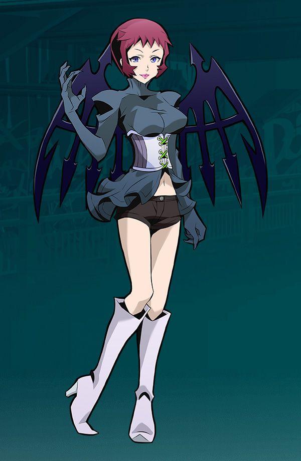 The-World-Ends-with-You-The-Animation-Character-Designs-Uzuki-Yashiro