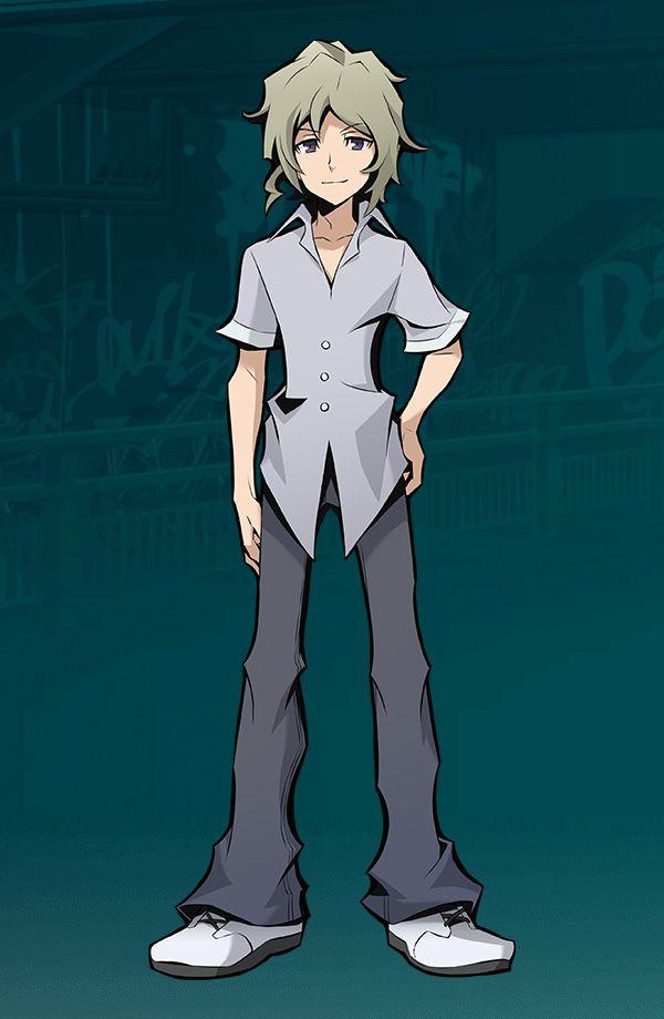 The-World-Ends-with-You-The-Animation-Character-Designs-Yoshiya-Kiryu