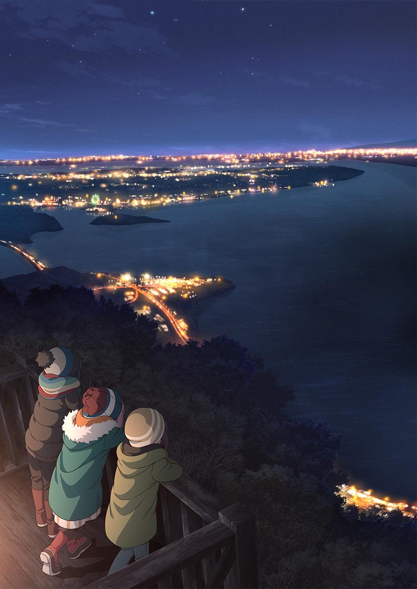 Yurucamp-Season-2-Visual-02
