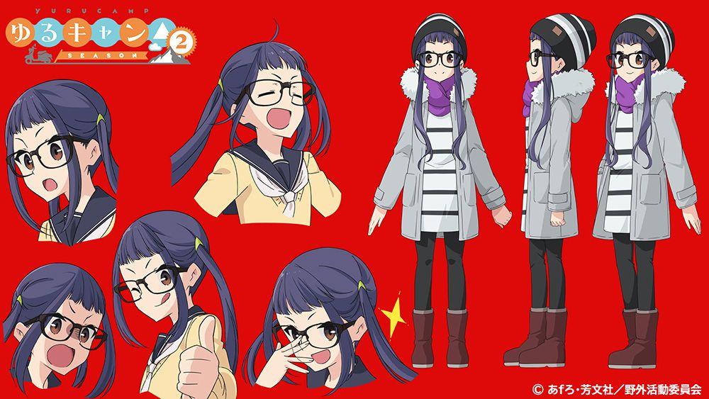 Yurucamp-Season-2-Character-Designs-Chiaki-Oogaki-02