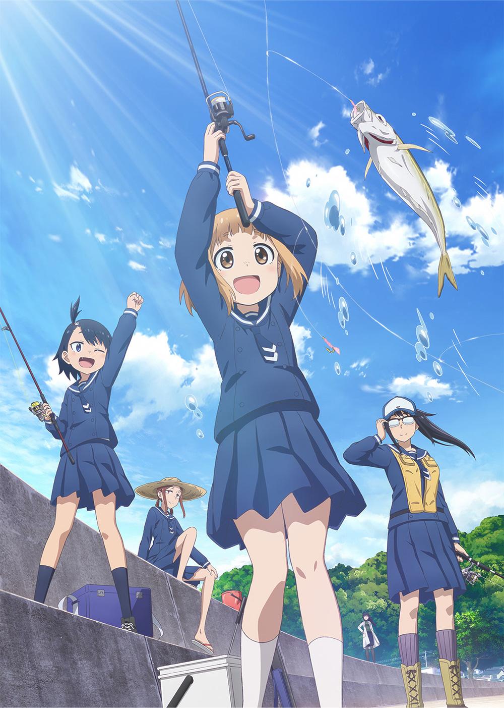 Houkago-Teibou-Nisshi-Anime-Visual