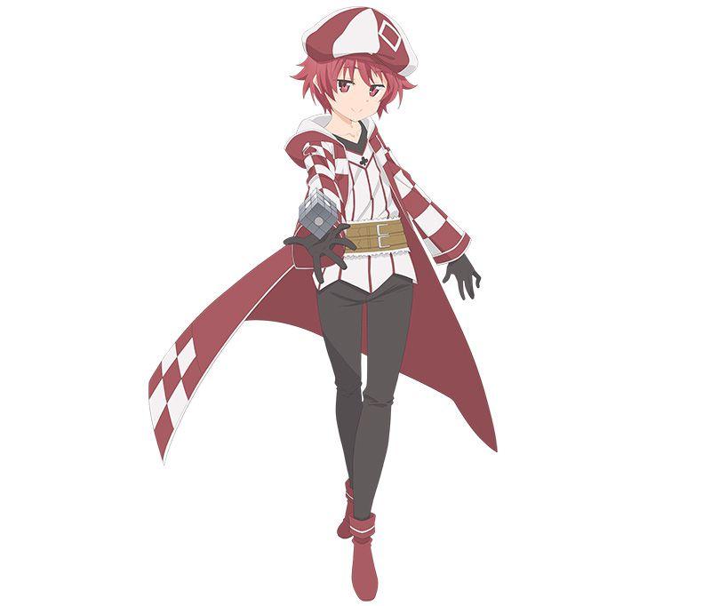Itai-no-wa-Iya-nano-de-Bougyoryoku-ni-Kyokufuri-Shitai-to-Omoimasu.-Character-Design-Kanade