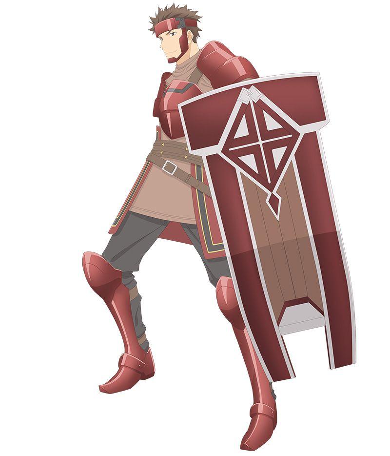 Itai-no-wa-Iya-nano-de-Bougyoryoku-ni-Kyokufuri-Shitai-to-Omoimasu.-Character-Design-Kuromu