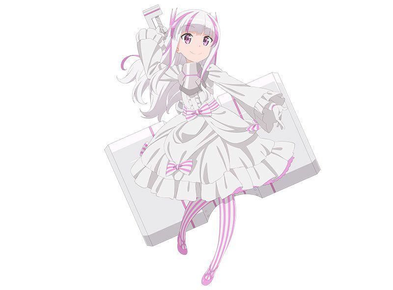 Itai-no-wa-Iya-nano-de-Bougyoryoku-ni-Kyokufuri-Shitai-to-Omoimasu.-Character-Design-Yui