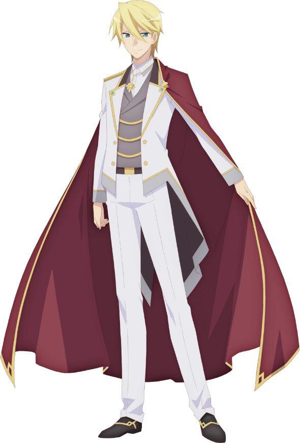 Otome-Game-no-Hametsu-Flag-shika-Nai-Akuyaku-Reijou-ni-Tensei-shiteshimatta-Character-Design-Geordo-Stuart