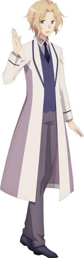 Otome-Game-no-Hametsu-Flag-shika-Nai-Akuyaku-Reijou-ni-Tensei-shiteshimatta-Character-Design-Keith-Claes