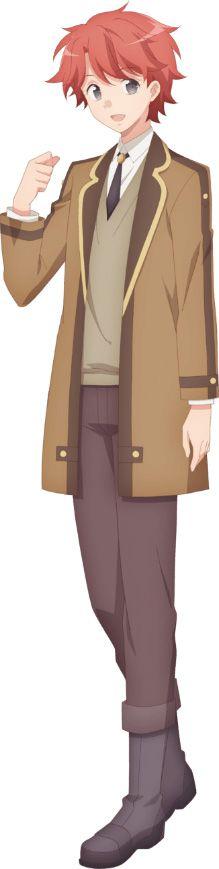 Otome-Game-no-Hametsu-Flag-shika-Nai-Akuyaku-Reijou-ni-Tensei-shiteshimatta-Character-Design-Sirius-Dieke