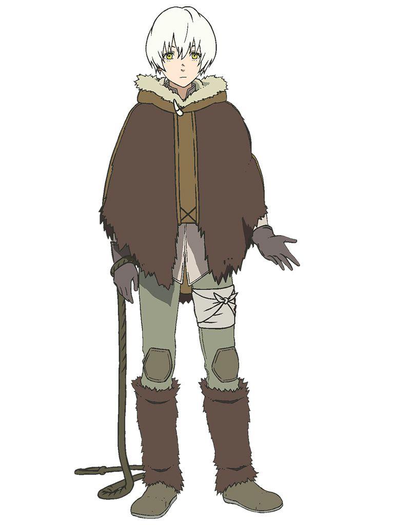 Fumetsu-no-Anata-e-Anime-Character-Designs-Fushi
