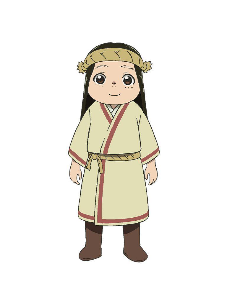 Fumetsu-no-Anata-e-Anime-Character-Designs-March