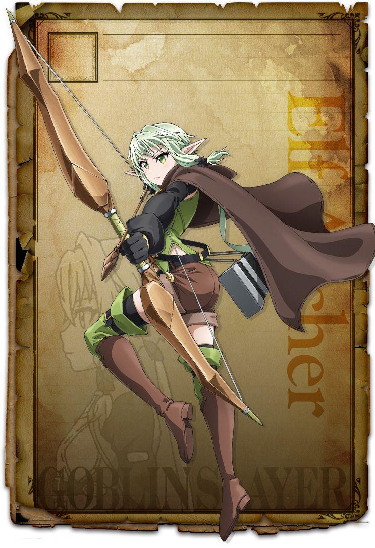 Goblin-Slayer-Anime-Character-Designs-Elf