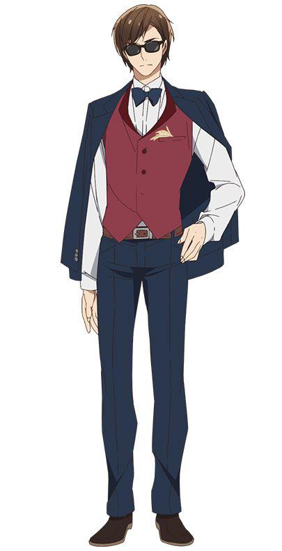 Zombieland-Saga-Character-Designs-Koutarou-Tatsumi