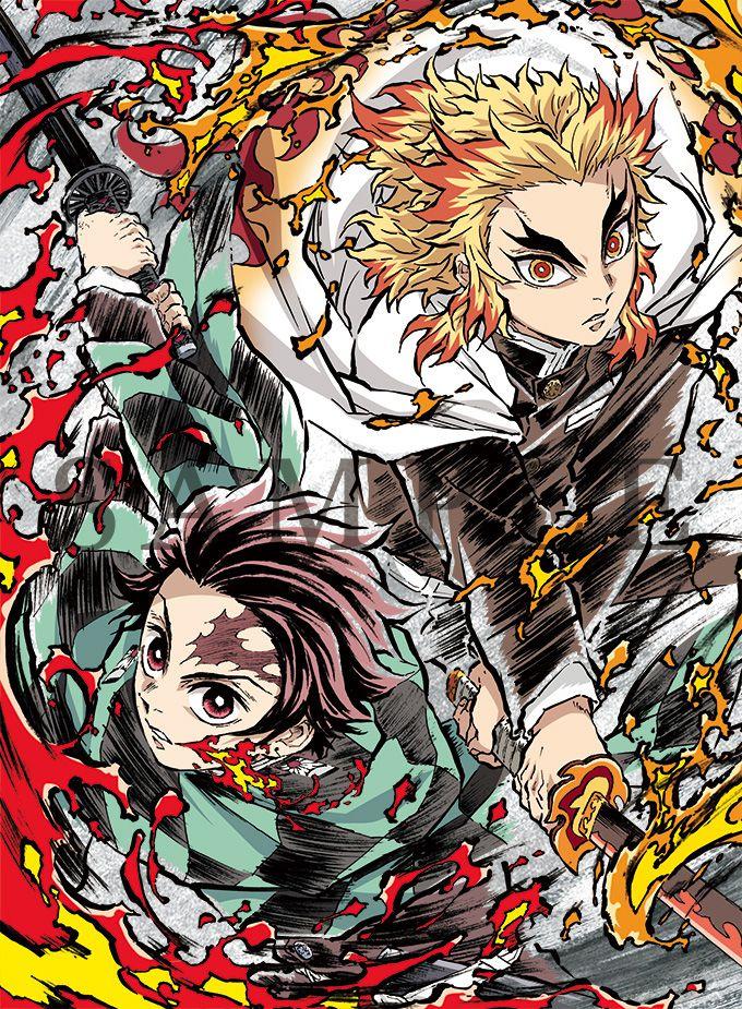 Demon-Slayer-Infinity-Train-Blu-ray-DVD-Cover
