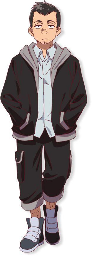 Kanojo,-Okarishimasu-Anime-Character-Designs-Yoshiaki-Kibe