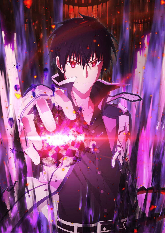 Maou-Gakuin-no-Futekigousha-Anime-Season-2-Visual