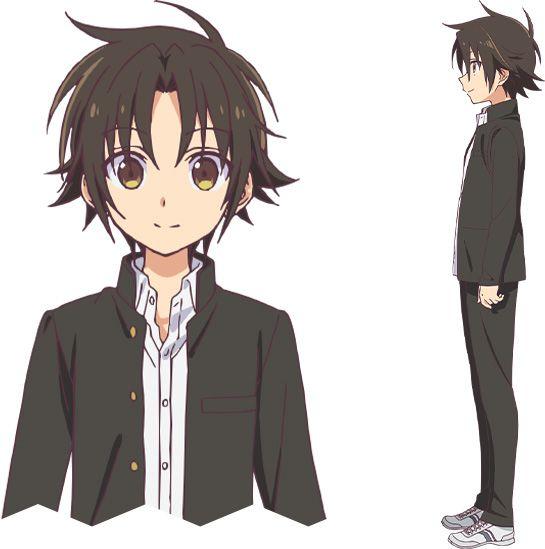 Megami-ryou-no-Ryoubo-kun-Anime-Character-Designs-Koushi-Nagumo