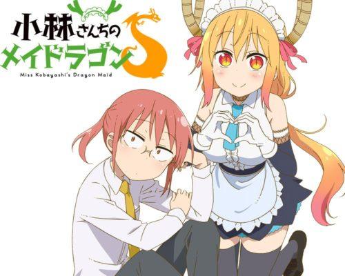 New-Kobayashi-san-Chi-no-Maid-Dragon-Season-2-Visual-Revealed