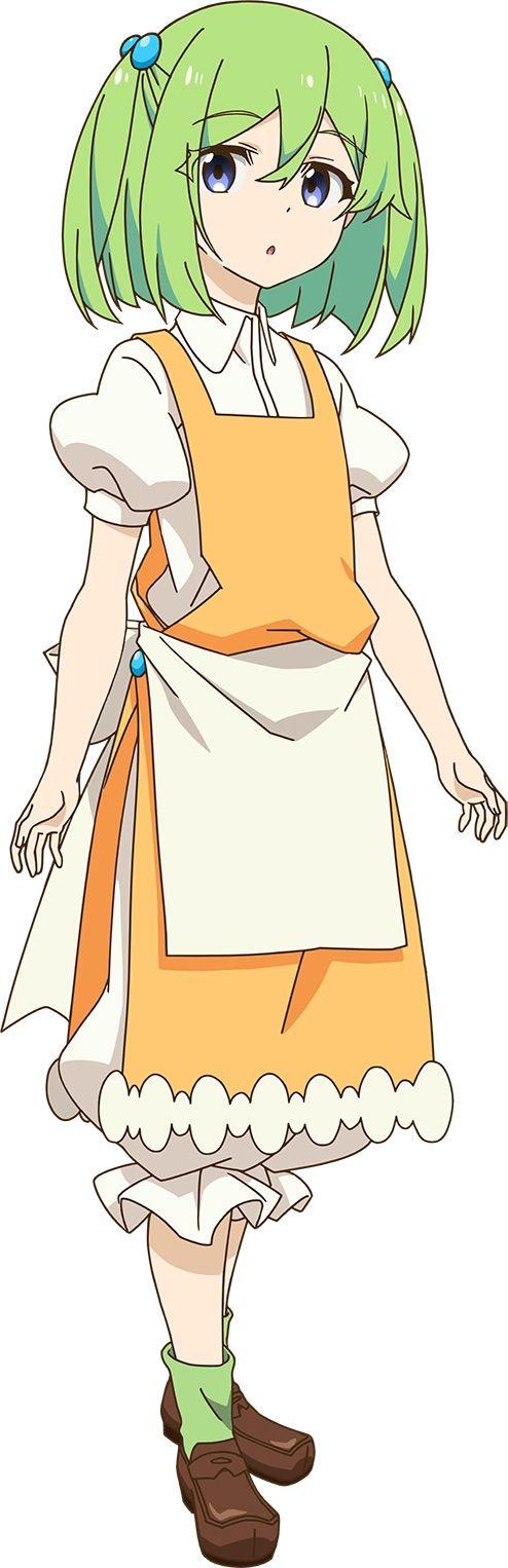 Slime-Taoshite-300-nen,-Shiranai-Uchi-ni-Level-Max-ni-Nattemashita-Anime-Character-Designs-Shalsha