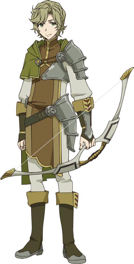 Tate-no-Yuusha-no-Nariagari-Character-Designs-Itsuki-Kawasumi
