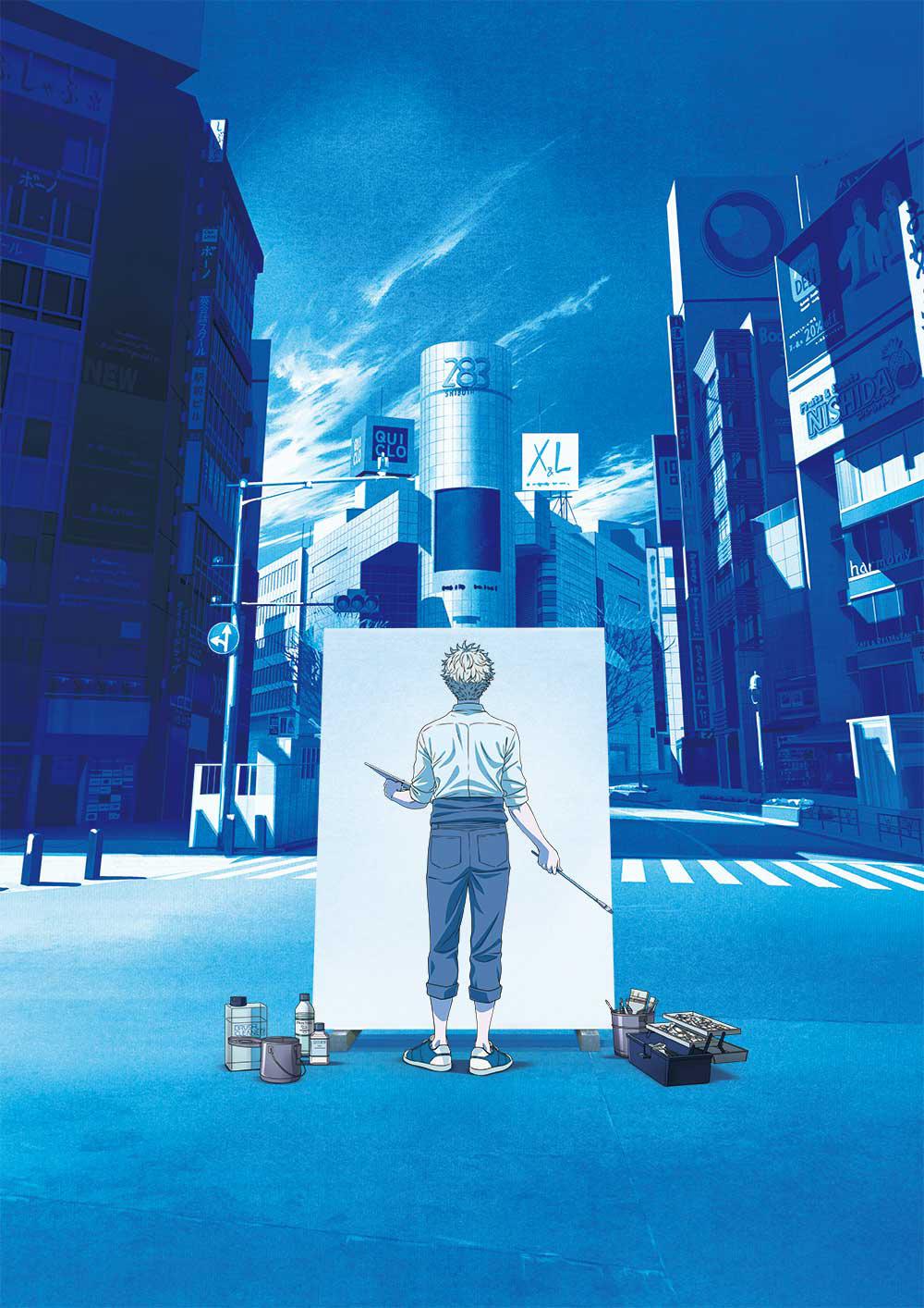 Blue-Period-TV-Anime-Visual