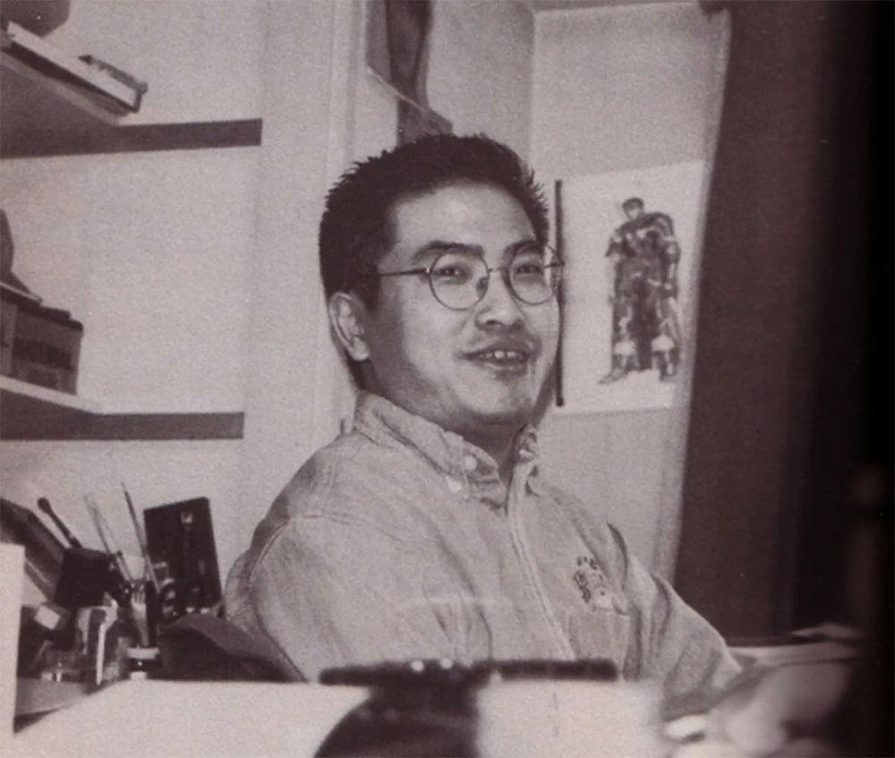Kentaro-Miura