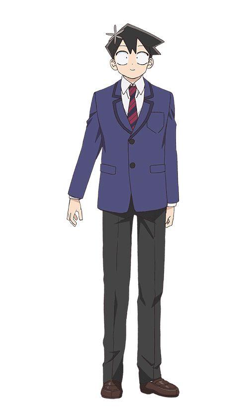 Komi-san-wa,-Comyushou-desu.-Anime-Character-Designs-Hitohito-Tadano