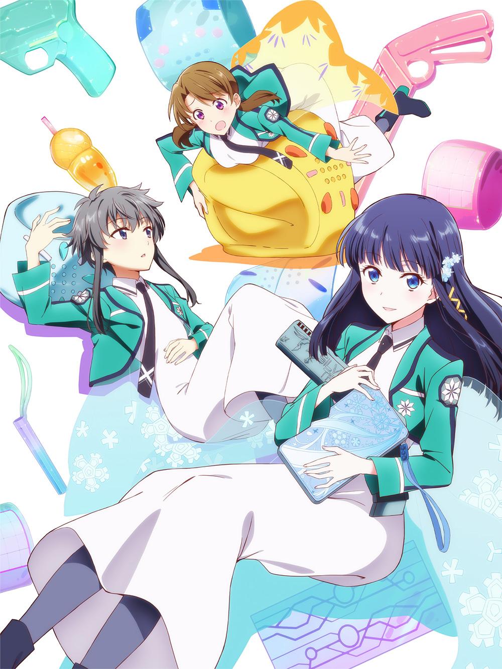 Mahouka-Koukou-no-Yuutousei-Anime-Visual