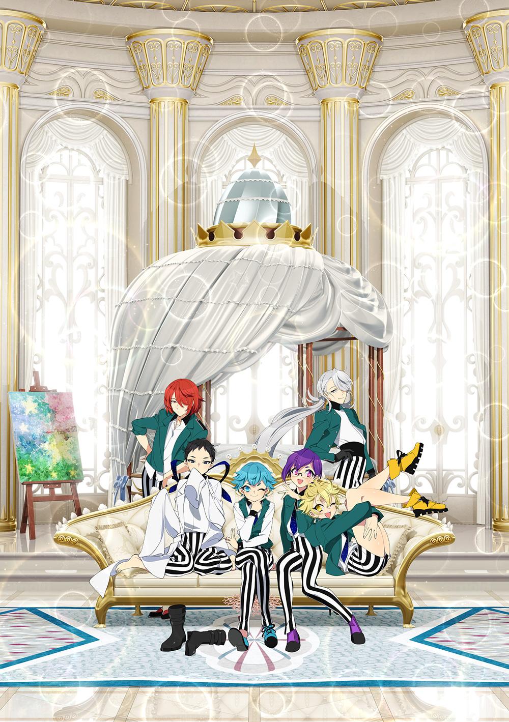 Bishounen-Tanteidan-Anime-Visual