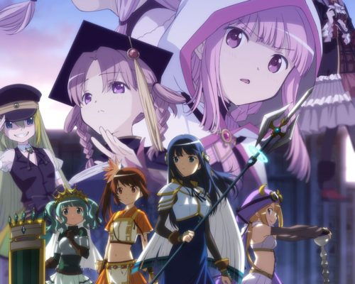Magia-Record-Mahou-Shoujo-Madoka-Magica-Gaiden-Season-2---Promotional-Video-2