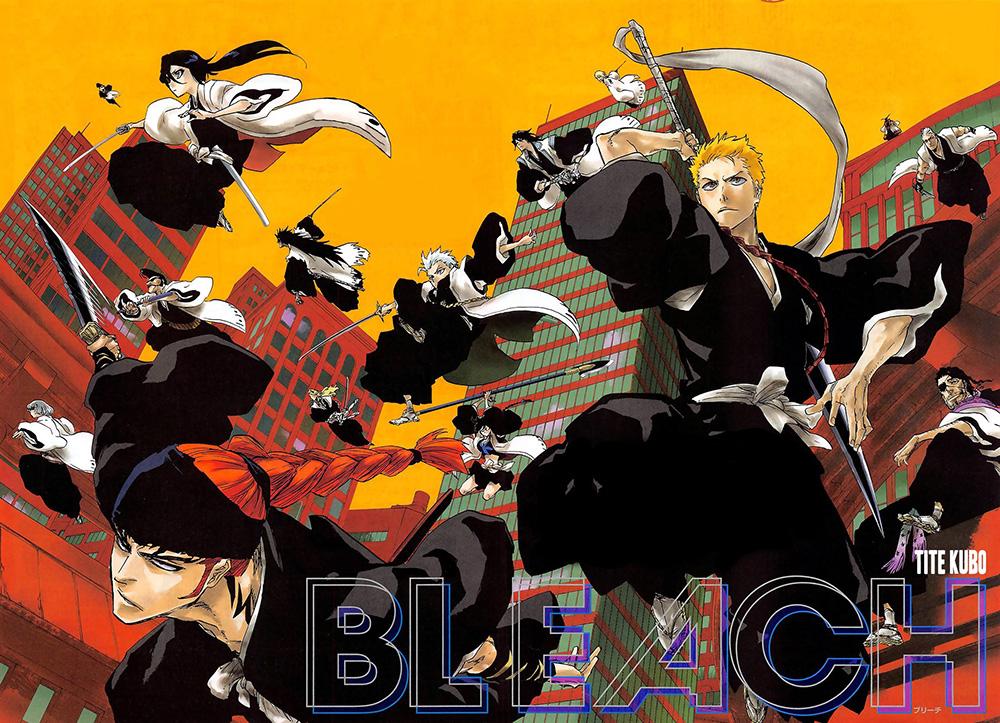Bleach-2021-Oneshot-Cover