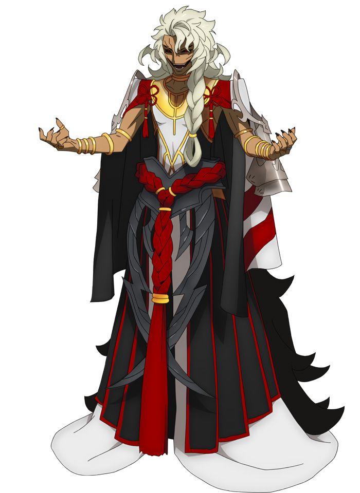 Fate-Grand-Order-Shuukyoku-Tokuiten---Solomon-Character-Designs-Solomon